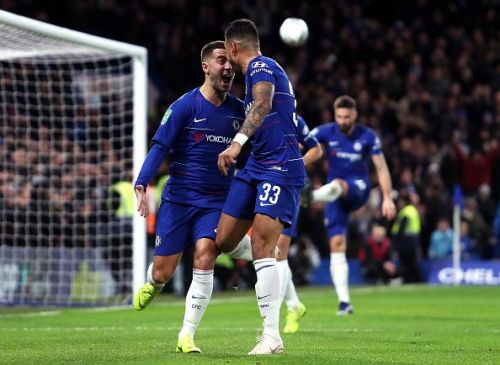 Chelsea boss Maurizio Sarri will look to strengthen his squad further with key signings.