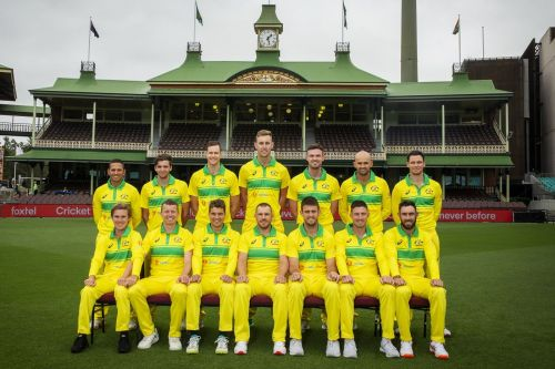 Australia will have to fight it out hard to defend their trophy at the 2019 World Cup