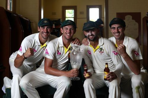 This series would set the tone for Australia's journey towards the Ashes series later this year