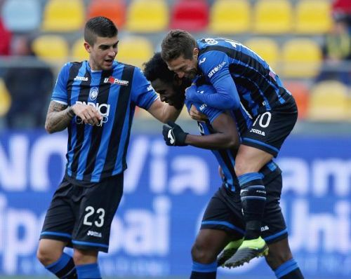Serie A 2018-19: Atalanta vs AS Roma, Preview and Prediction