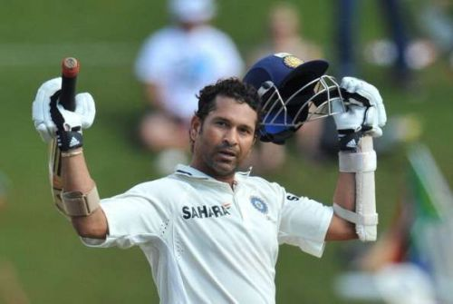 Sachin was the man who was instrumental in converting a sport into a religion in India and attained the status of a Demi-God