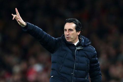 Arsenal boss Unai Emery is set to reunite with Denis Suarez