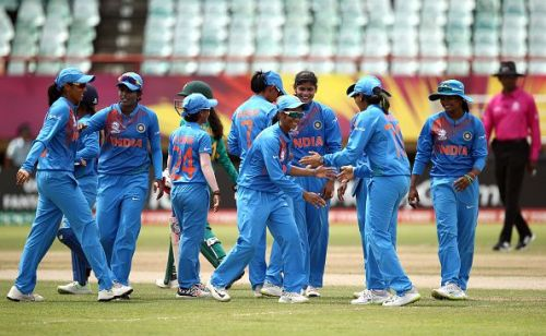 Image result for t20 world cup 2020 womens team india