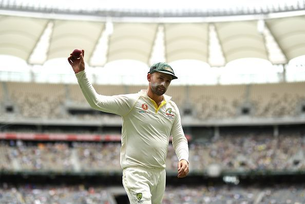 Australia v India - 2nd Test: Day 3