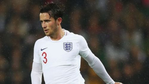 Chilwell has worked very hard to make the left back position his own under Gareth Southgate