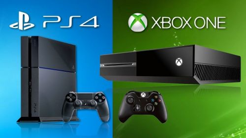 Sony and Microsoft have been the giants of every gaming generation for a long while now