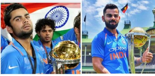 Kohli will be most instrumental to India's WC chances