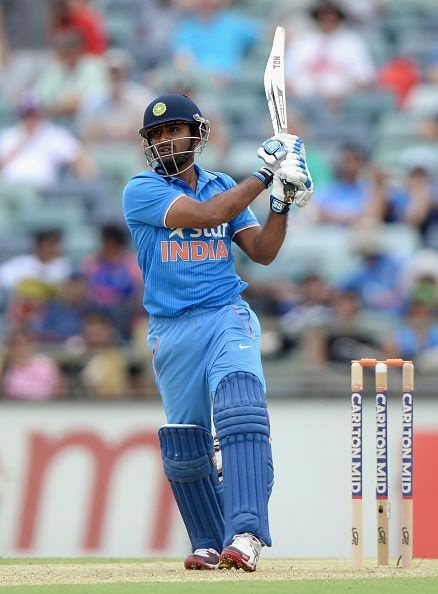 Will Rayudu make the Number 4 spot his own?