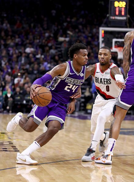 For Kings, three players had points in double figures coming off the bench