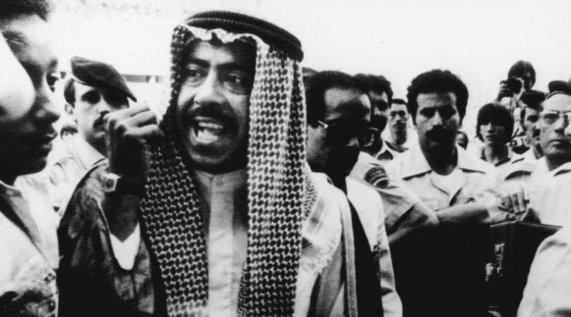 President of Kuwaiti FA Prince Fahid infuriated with the referee