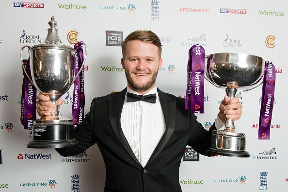 The PCA Awards