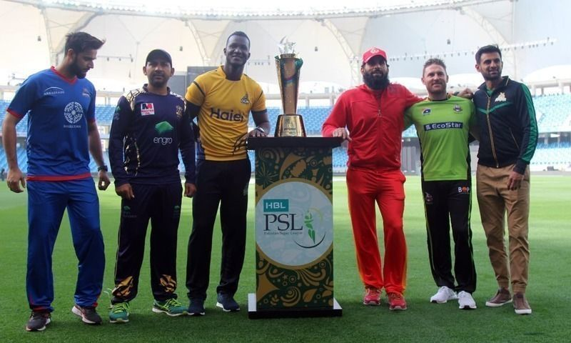 The fourth edition of PSL will commence on 14th of February 2019