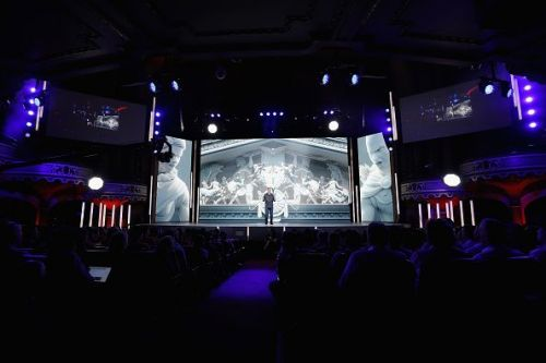 Ubisoft Introduces New Products At Annual E3 Gaming Conference