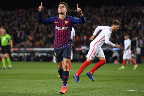 Phillipe Coutinho - Goals can increase the confidence of a player