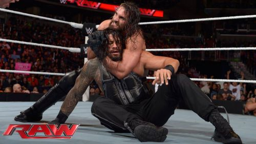 Seth Rollins has become one of RAW's top babyfaces following the absence of Roman Reigns.