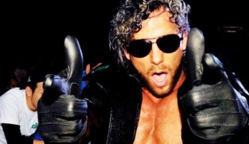 Could Kenny Omega finally be heading to WWE?