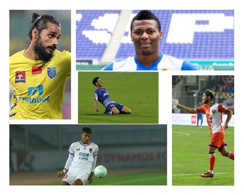 The return of Kalu Uche along with Edu Garcia, Pritam Kotal and the rumoured signings of Sandesh Jhingan and Miguel Palanca will make ATK a formidable spot
