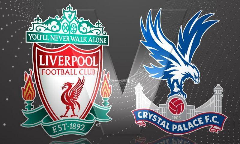 ليفربول ضد كريستال بالاس