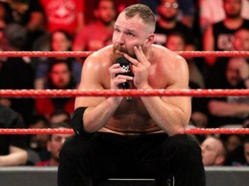 Image result for dean ambrose