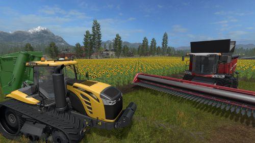 Image result for farming simulator 17