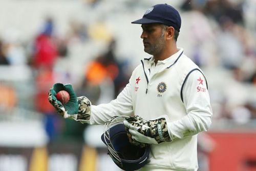 Australia v India: 3rd Test - Day 5