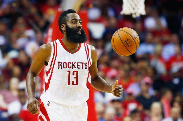 Memphis Grizzlies v Houston Rockets