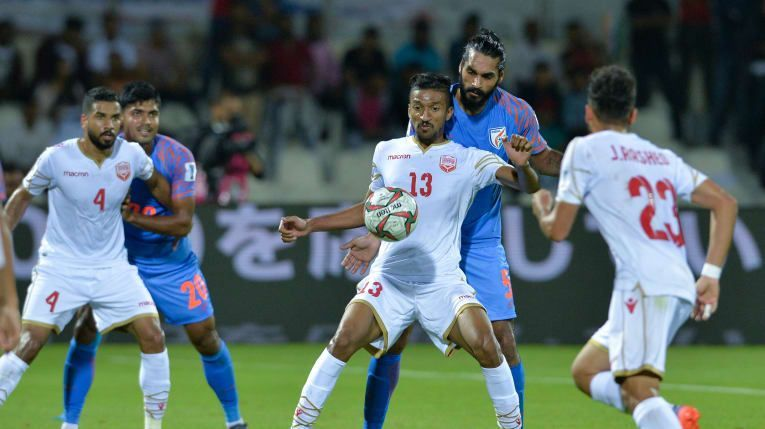 Page 2 - AFC Asian Cup 2019: 3 Reasons why India messed up a