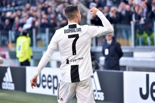 He will be eager to win his first trophy with Juventus