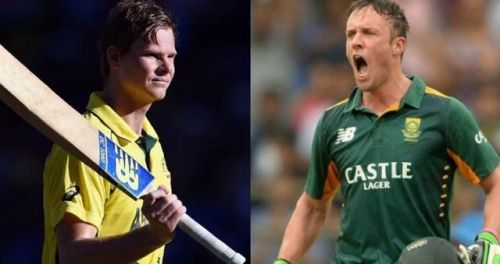 Steve Smith and AB de Villiers will play in the BPL for the first time