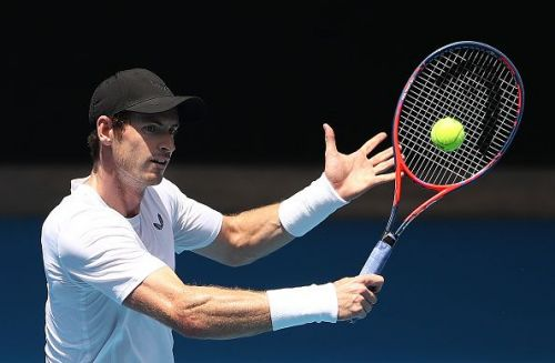 Murray will be looking to make his final few months memorable, despite his persistent injury issues