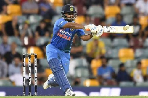 Rishabh Pant can clear the boundary at will
