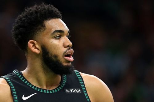 Minnesota Timberwolves will look to end the losing streak