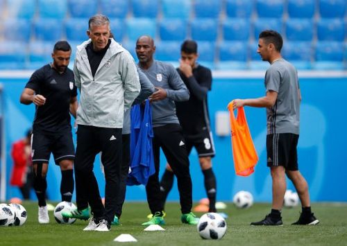 Head coach of the Iran football team Carlos Queiroz insisted that the team is eager to finish the AFC Asian Cup 2019 well.