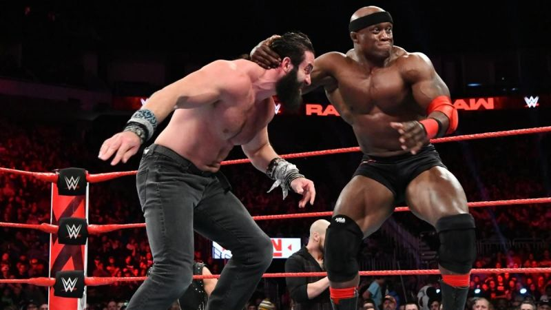 Wwe News Bobby Lashley Announces Hes In The Royal Rumble