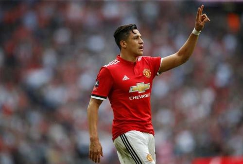 Sanchez earned £23.4m in salary