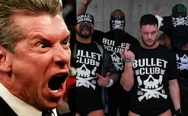 Who will never work under Vince McMahon again?