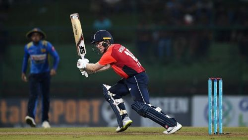 Sri Lanka v England - 3rd One Day International