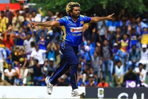 Lasith Malinga will lead Sri Lanka in the only T20I