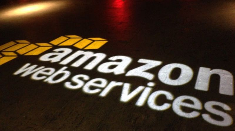 Amazon holds a 32% share of the cloud computing business. That