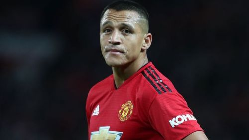 Alexis Sanchez has been utterly disappointing for the Red Devils