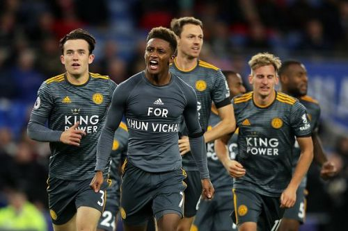 Leicester City has overcome a lot this season