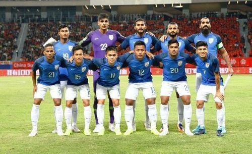 There are a lot of tournaments in 2019 to keep the Indian football fans invested