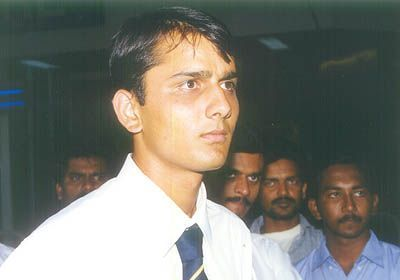 Despite being the second highest wicket-taker for India in 1999-2000 Under-19 World Cup, Anup was not able to fulfill his ultimate dream to play for the Indian senior team