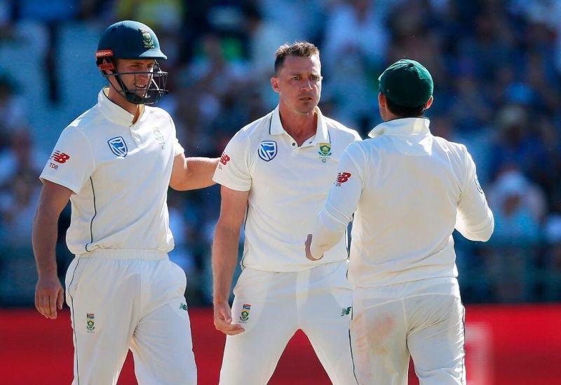 Styen picks 4 wickets