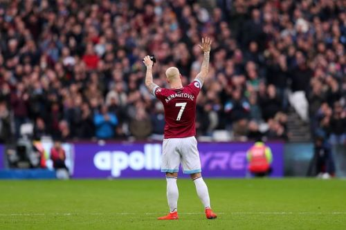 Speculation over Arnautovic's future continues to intensify, but can West Ham improve even without him?
