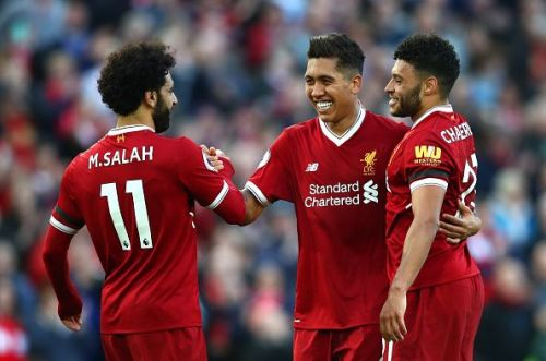 Liverpool's blistering forwards tore Manchester City to shreds