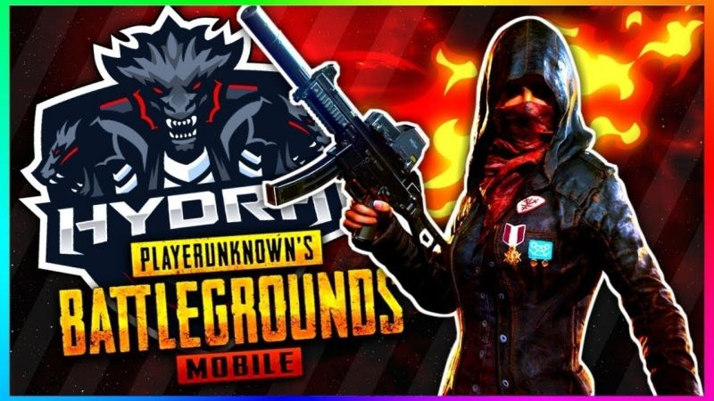 PUBG Mobile: HYDRA DYNAMO Reveals His Favorite Gun Combos in the Game
