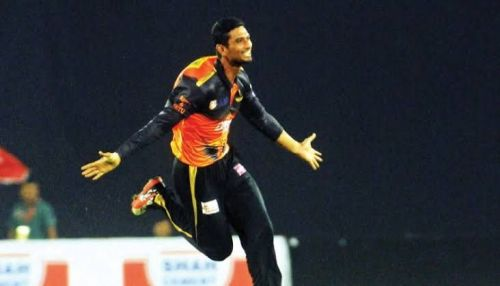 Khulna Titans look aim first points on the league table.
