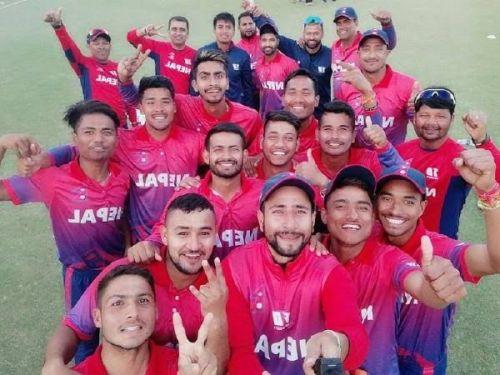 Nepal aim to keep momentum in T20I series.