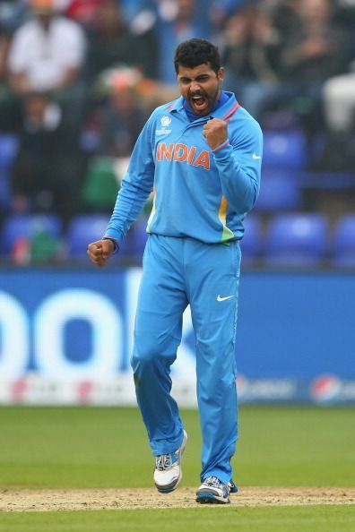 Jadeja will surely make it to the World Cup
